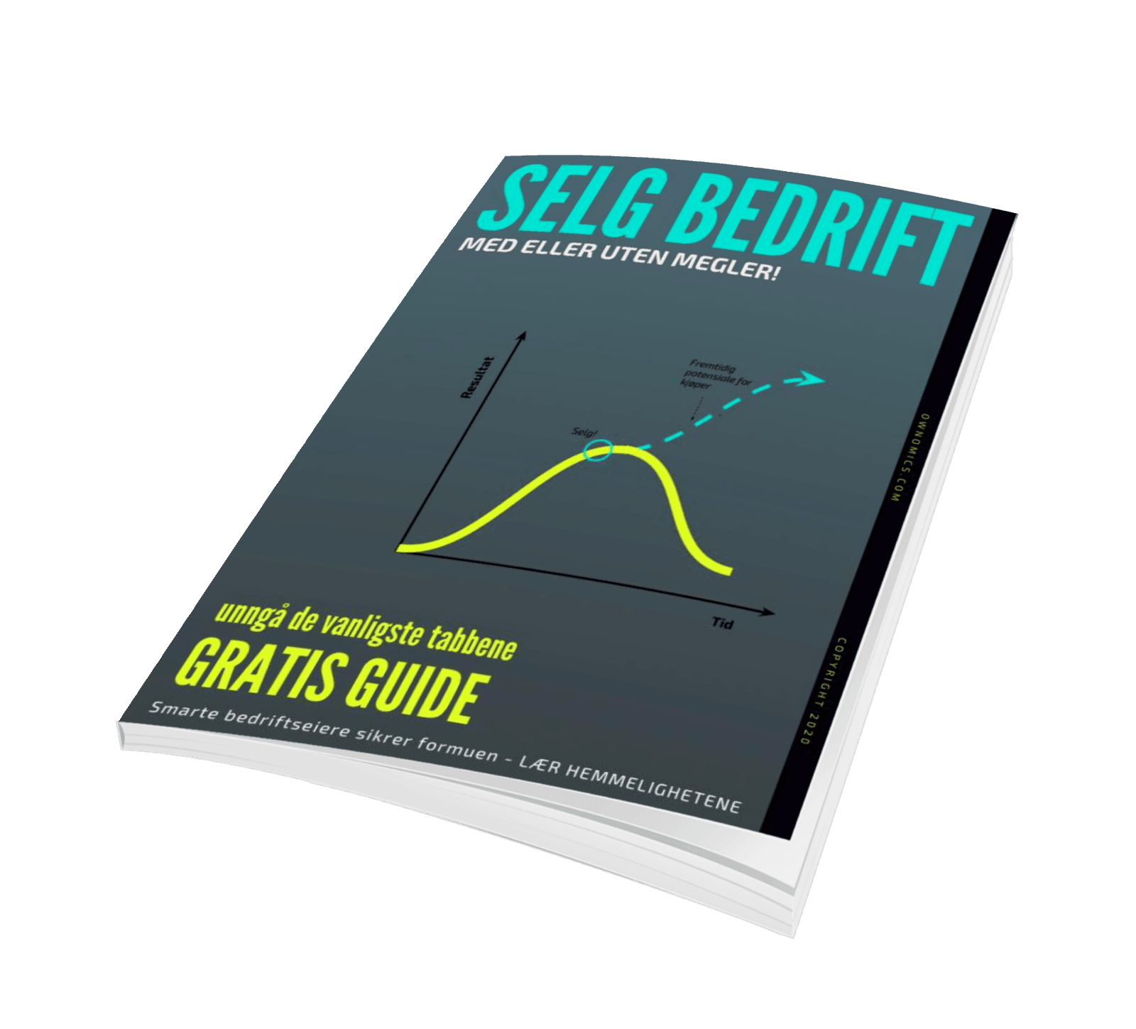 Guide selge bedrift