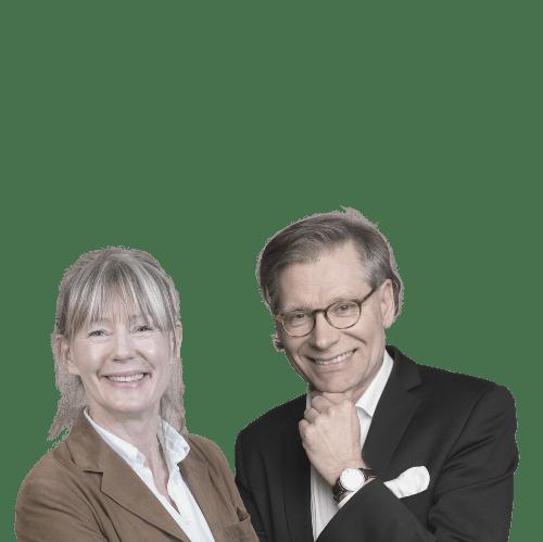 Kari & Geir